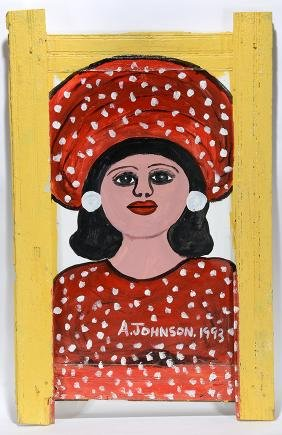 Anderson Johnson. Polka Dot Sally.