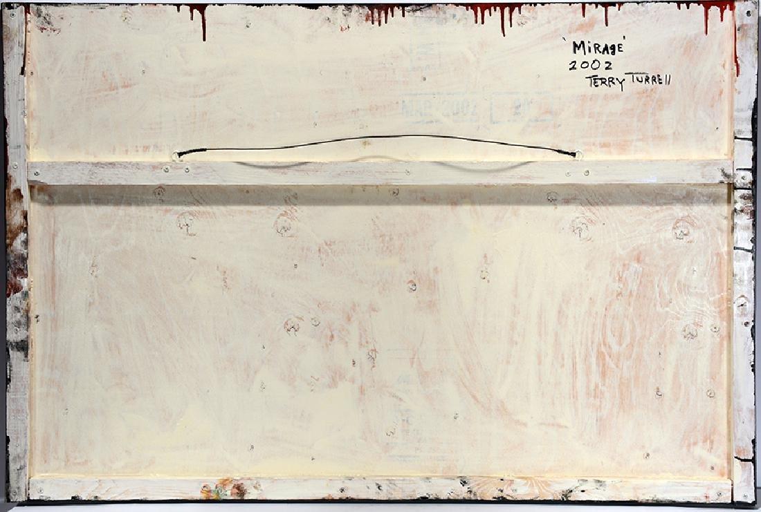 Terry Turrell. Mirage. - 7