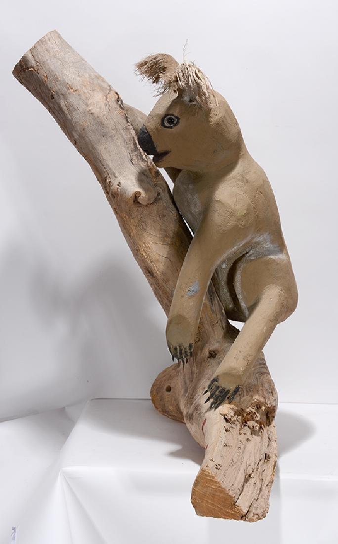 Felipe & Leroy Archuleta. Koala Bear. - 4