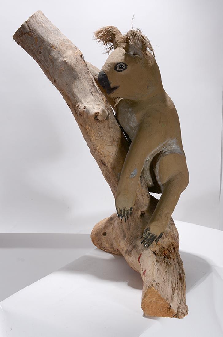 Felipe & Leroy Archuleta. Koala Bear. - 5