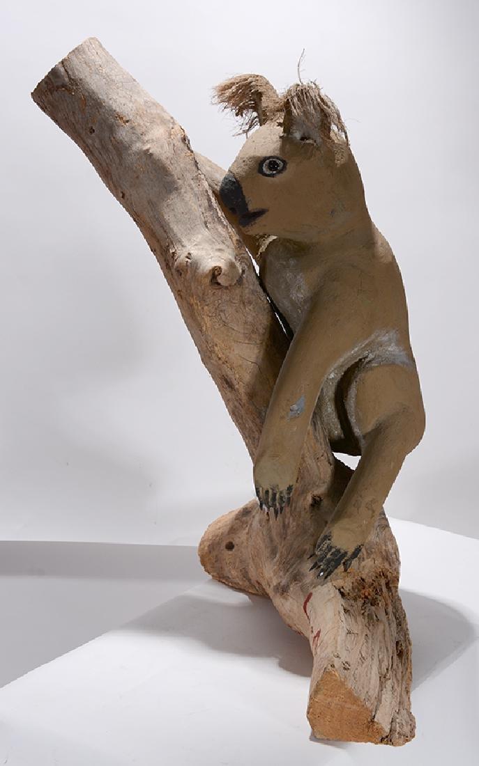 Felipe & Leroy Archuleta. Koala Bear. - 6