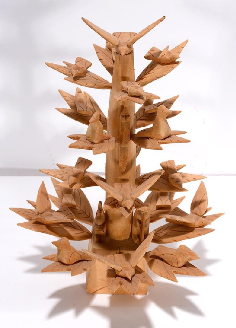 Ricardo Lopez. Tree Of Life.
