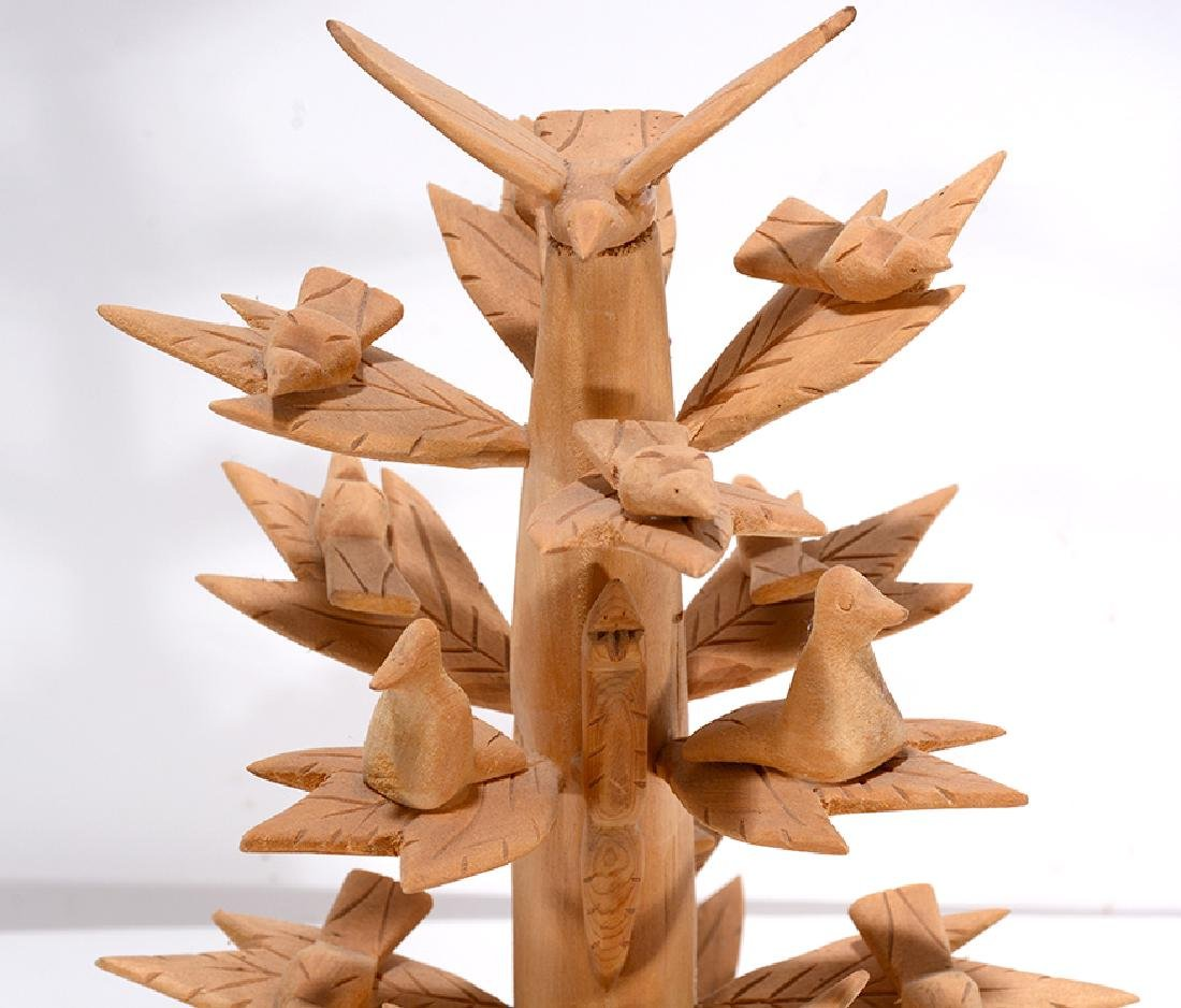 Ricardo Lopez. Tree Of Life. - 3