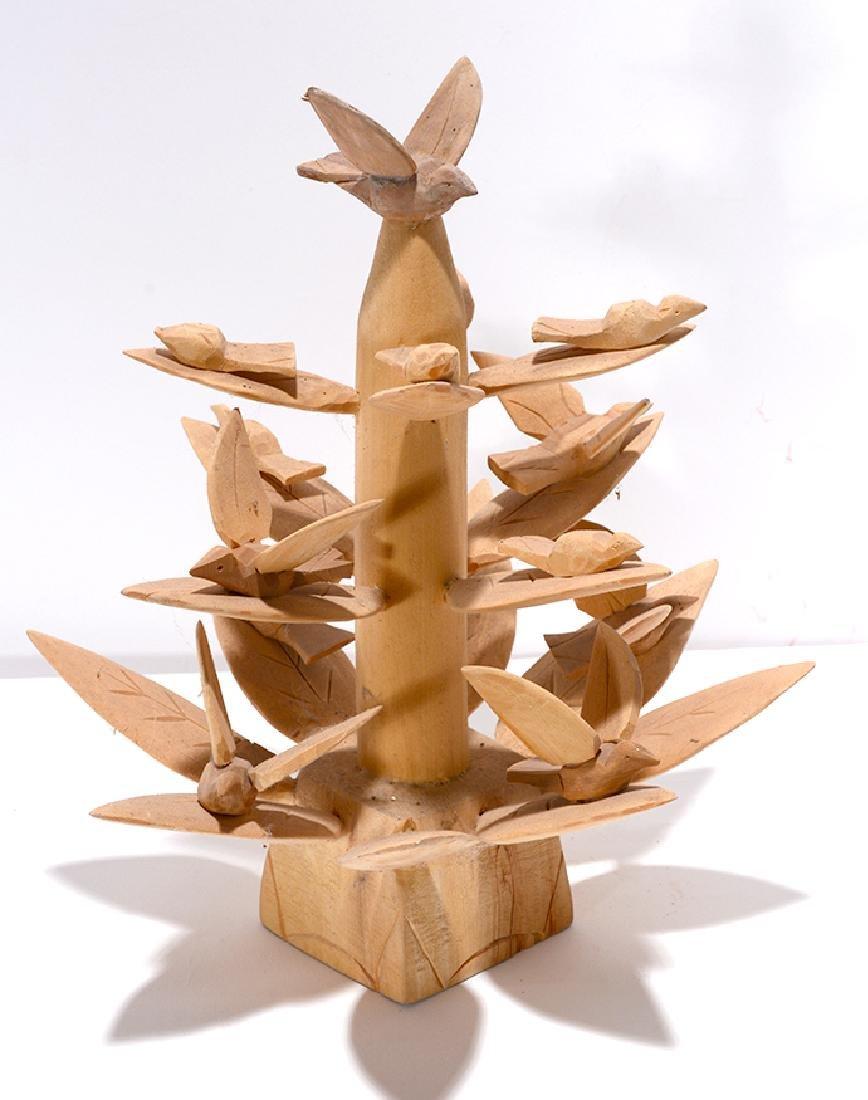 Ricardo Lopez. Tree Of Life. - 2