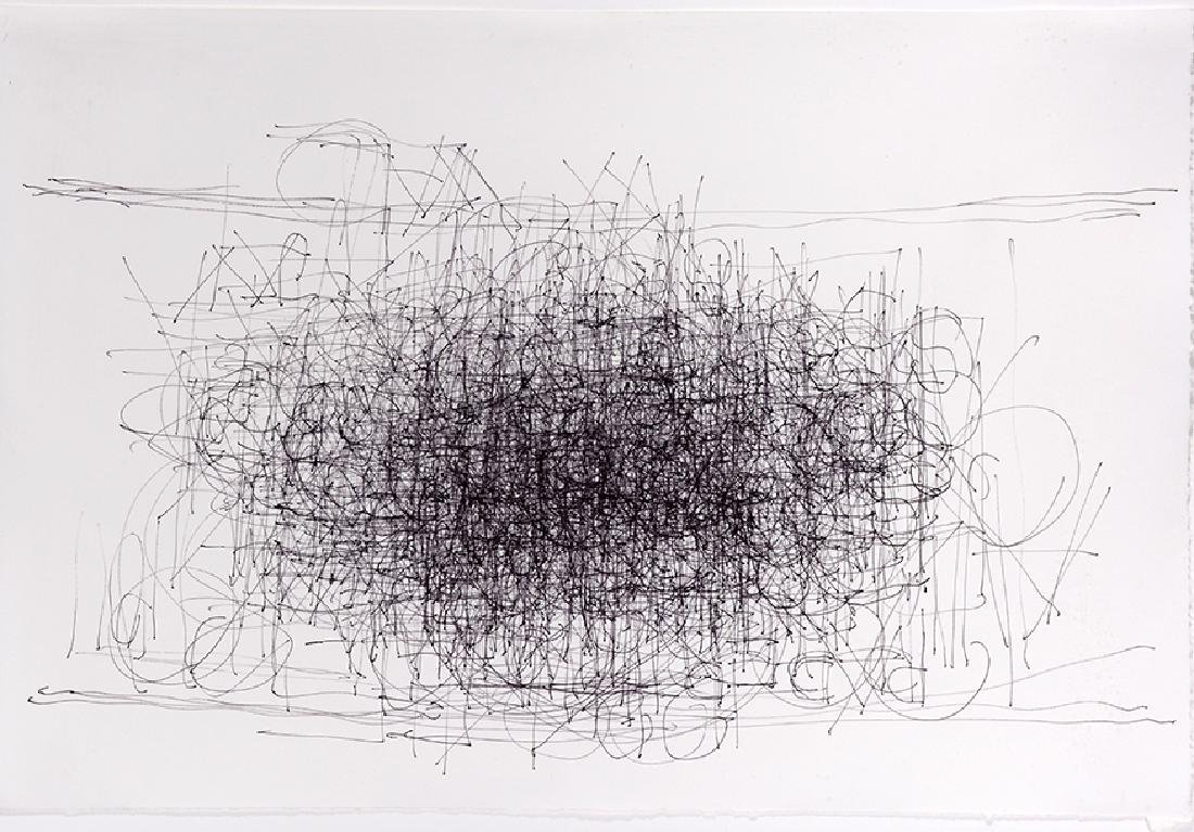 Dan Miller. Untitled. - 2