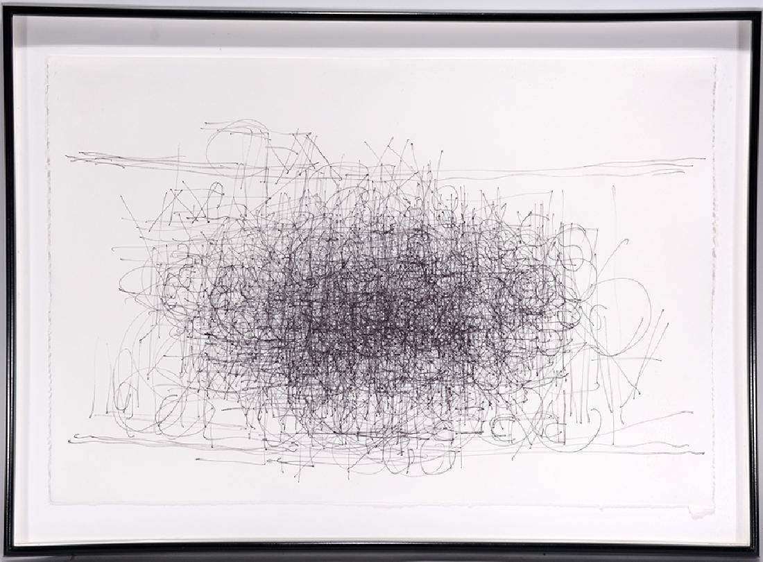 Dan Miller. Untitled.