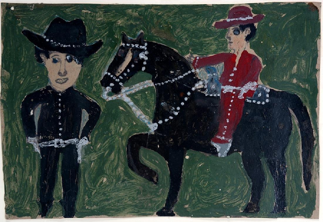 Albert Freeman. Marshall & Mounty. - 2