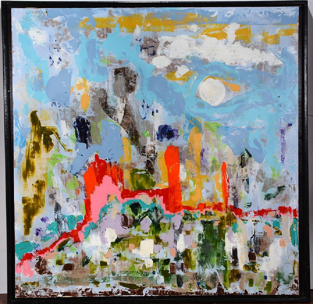 C. Daniel Johnson. Abstract.