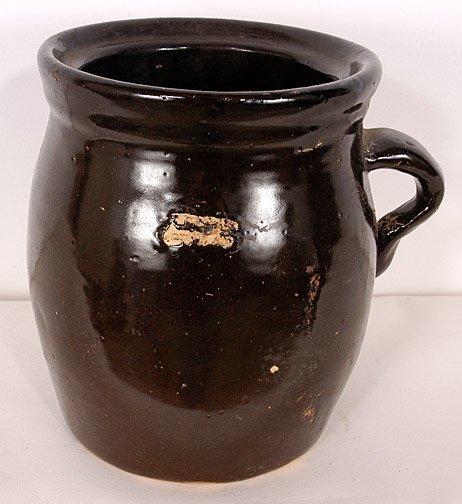 2: Norma E. Smith Bean Pot.