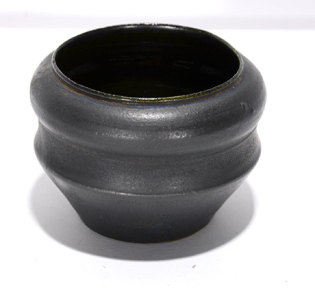 George Ohr. Tea Cup. - 2