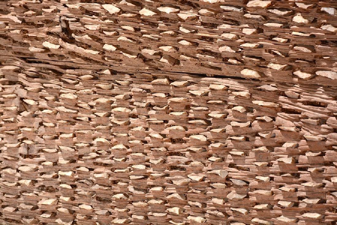 Wheat Threshing Sled. - 5