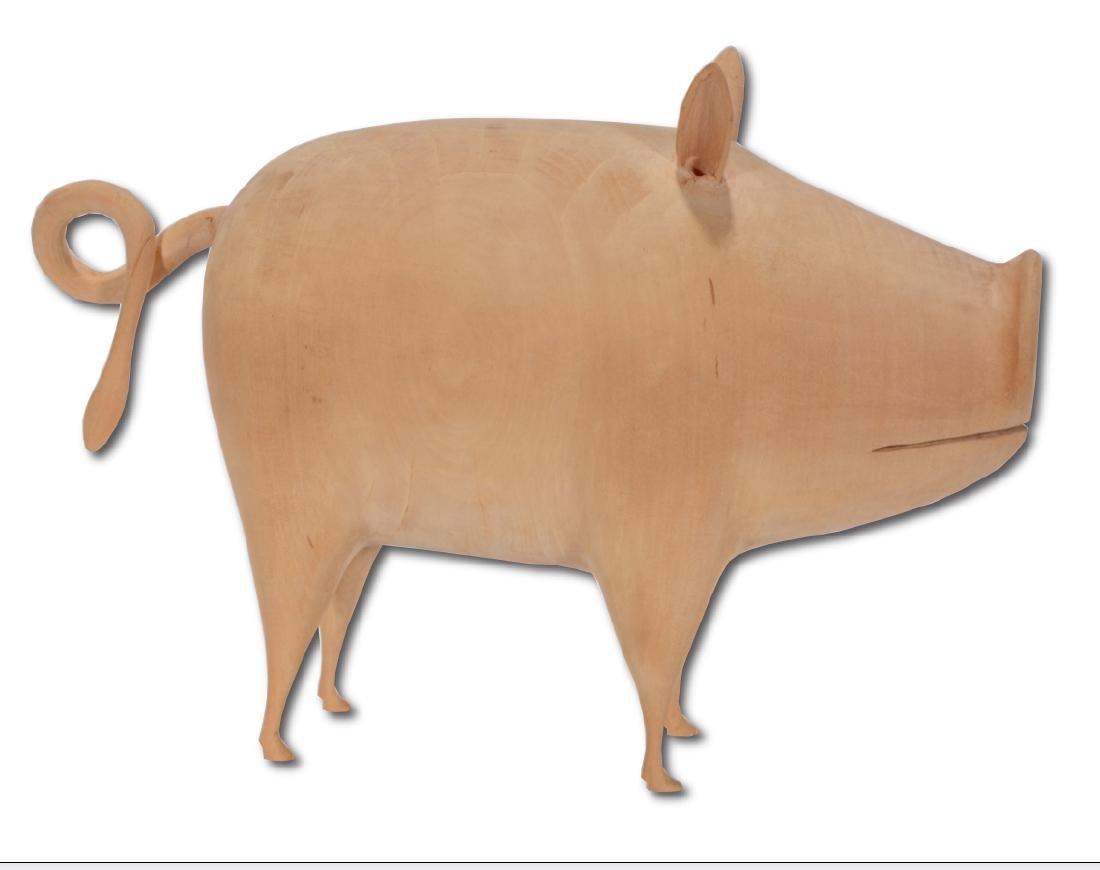 Linville Barker. Pig. - 6