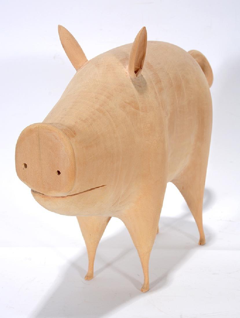 Linville Barker. Pig. - 5
