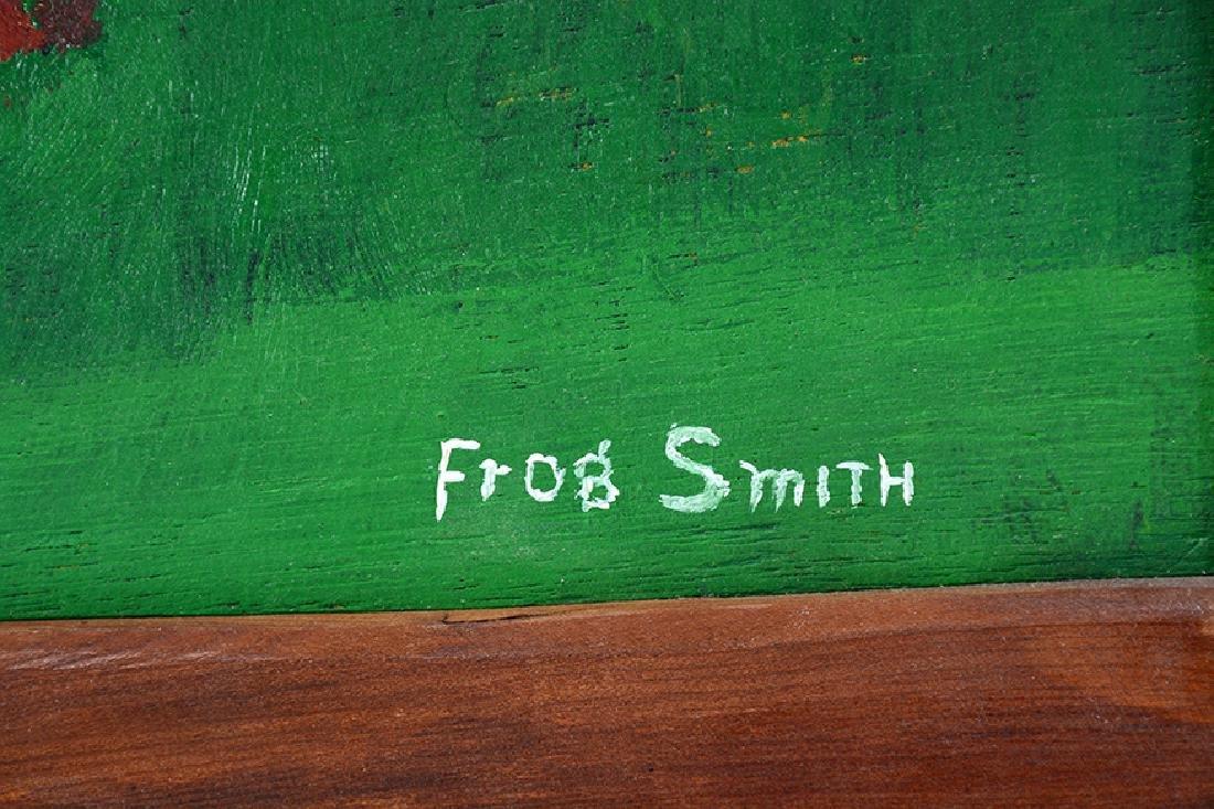 Frog Smith. Florida Estate Home. - 2