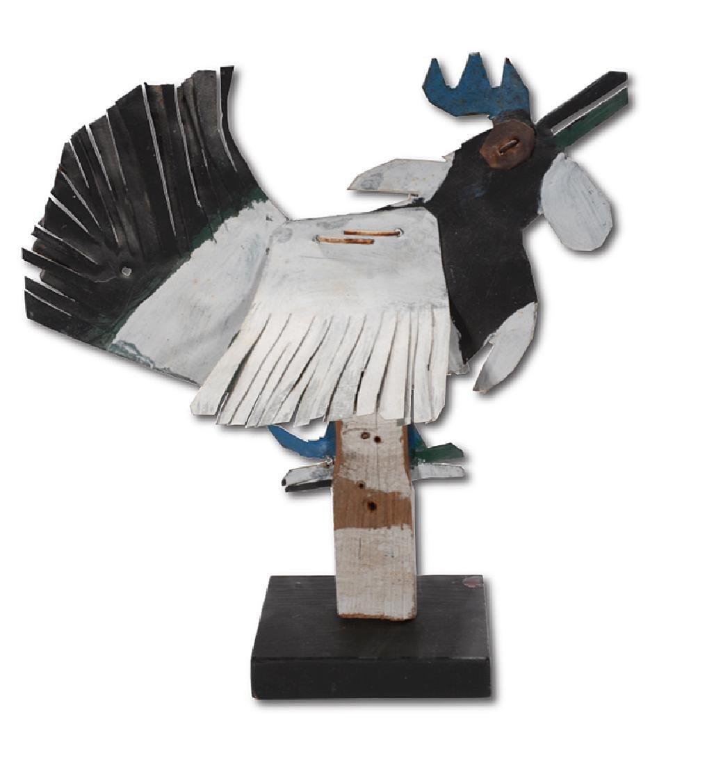 David Butler. Rooster.