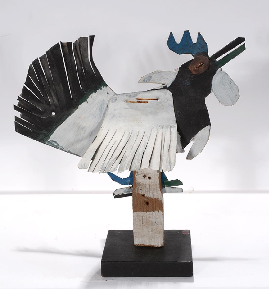 David Butler. Rooster. - 3