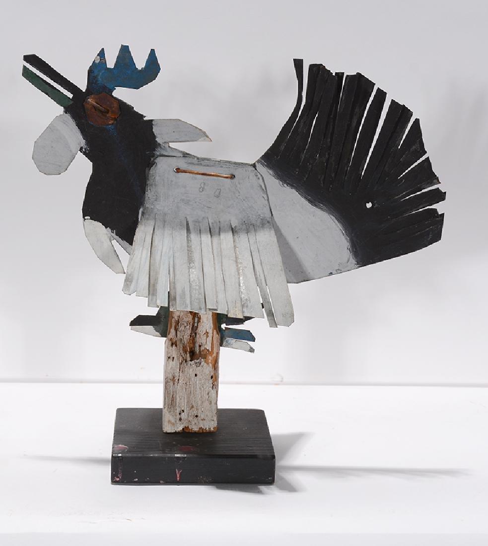 David Butler. Rooster. - 4