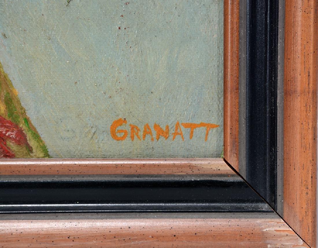 Samuel Granatt. Jakie. - 2