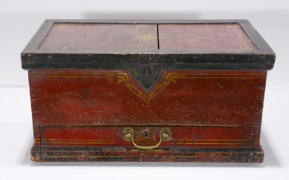 150 Anniversary Continental Congress Box.