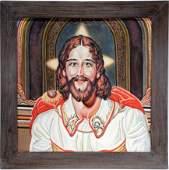 Rev. McKendree Long. Alpha & Omega.