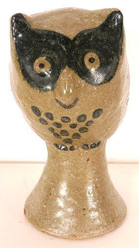 40: Arie Meaders. Owl