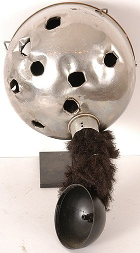 511: Hawkins Bolden. Assemblage w Tea Pot