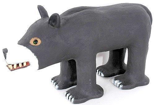 514: Leroy Archuleta. Bear Cub