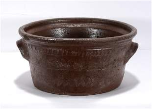 End Of The Day Sewer Tile Chamber Pot.