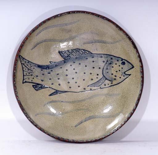 3: Sandy Downing Fish Bowl