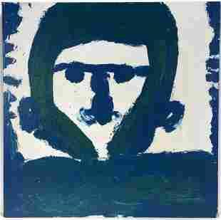 Mary T. Smith. The Blues.