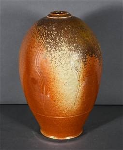 Ben Owens, III. Modern Vase.