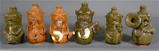 Bree Kale. Six Piece Ceramic Band.