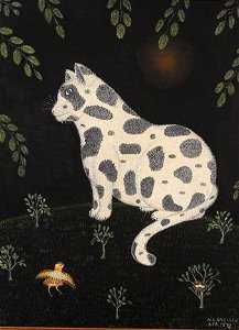 147: Mattie Lou O'Kelley. Spotted Cat.