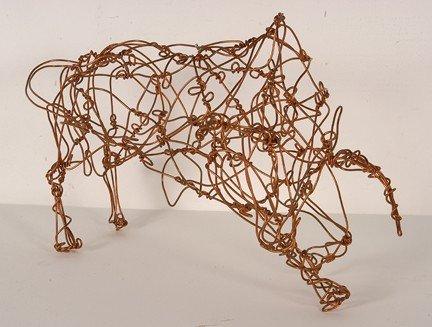 748: Thai Varick Raging Wire Bull.