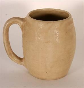 D.X. Gordy. Bristol Coffee Cup.