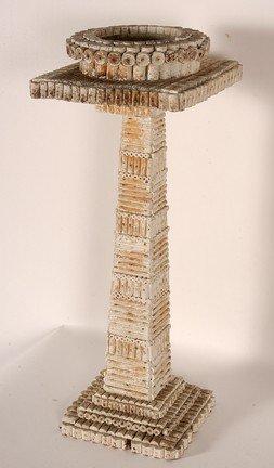 Anonymous Pedestal.