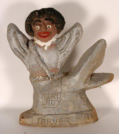 991: Willie Tarver. Lady Bird.