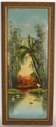 1069: T.L. Lewis. Miami, Florida.