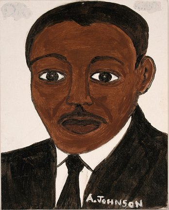 951: Anderson Johnson. MLK.