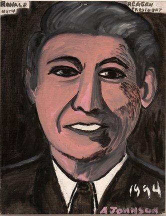 952: Anderson Johnson. Ronald Reagan.