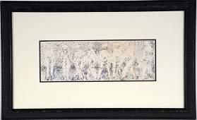 Malcolm McKesson Eight Figures