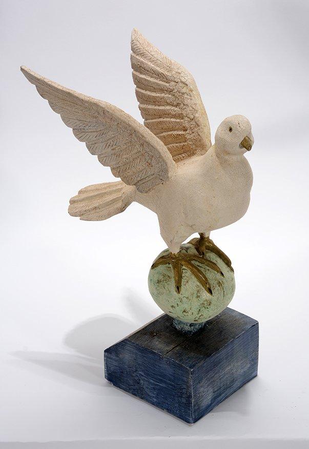 Peace Dove.