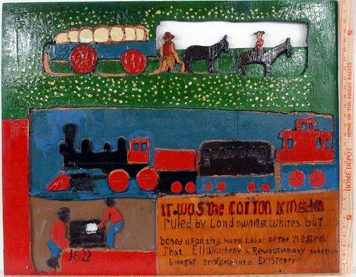 322: Josephus Farmer King Cotton