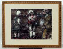 400 Malcolm McKesson Three Figures