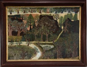 John Roeder. Home In The Woods.