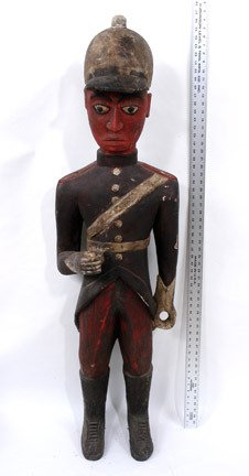 4: Colonial Policeman