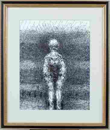 415: Malcolm McKesson Single Figure