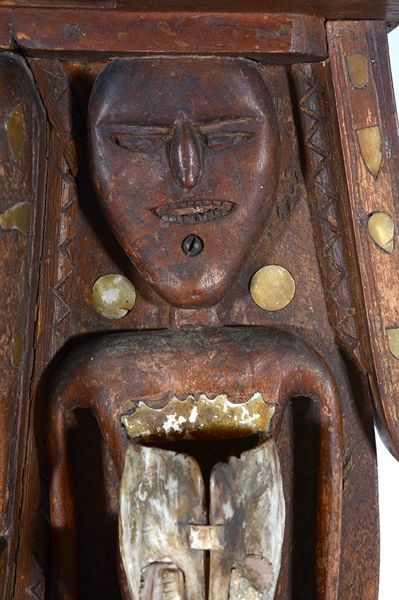 Important Anonymous Tribal Marriage Fertility Hanging - 4