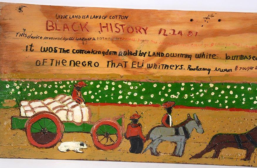 Josephus Farmer. Black History. - 3