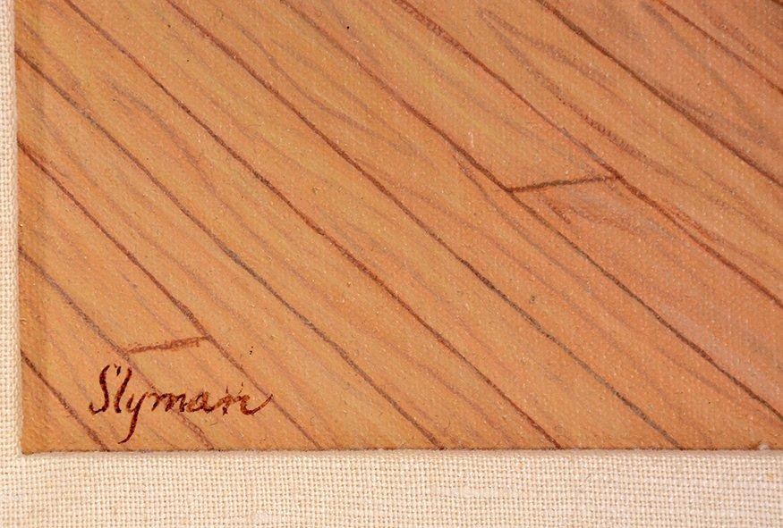 Susan Slyman. Champion Quilt. - 2